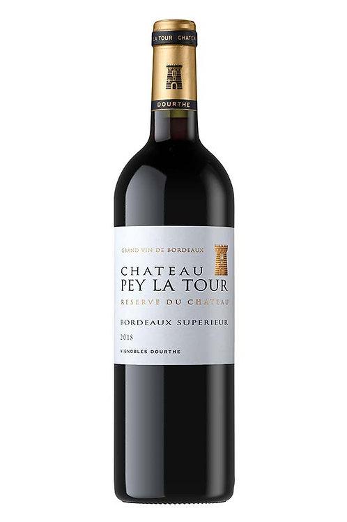 Château Pey La Tour, 2017 (750ml)