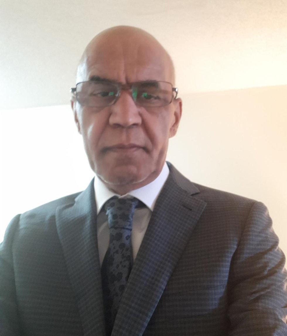 Yousef Shababi