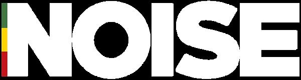 Logotipo da banda NOISE