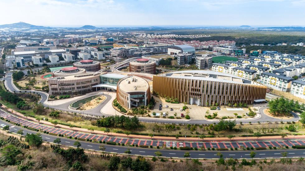 영어교육도시(브랭섬홀아시아)