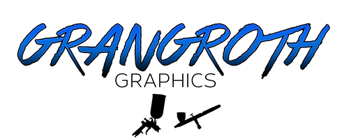 grangroth graphics logo