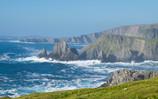 Eshaness - Britain's best coastline?