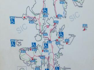 Go wild in the Shetland Isles