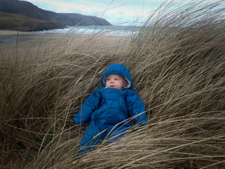 Go wild in the Outer Hebrides