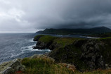 Wild and windy Donegal