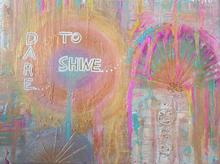 DARE TO SHINE  - Fantasy