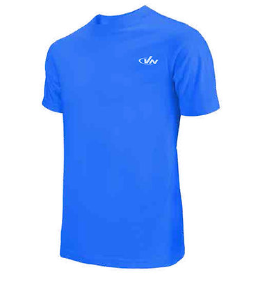 Running T shirt - V1 Collection Royal Blue
