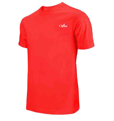 Running T shirt - V1 Collection Red