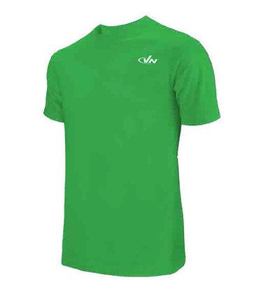 Running T shirt - V1 Collection Green