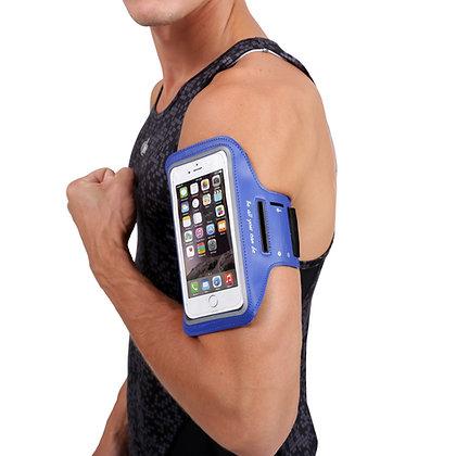 נרתיק לטלפון (פאוץ ריצה) - 6231 - כחול