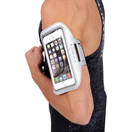 נרתיק לטלפון (פאוץ ריצה) - 6231 - אפור