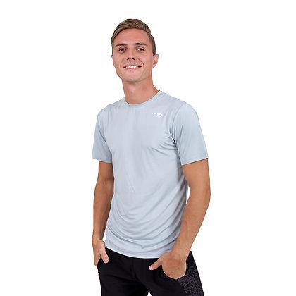 חולצת אימון מקצועית 2256 - אפור