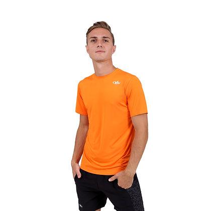חולצת אימון מקצועית 2256 - כתום