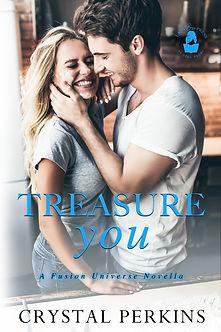 Treasure you ecover.jpg