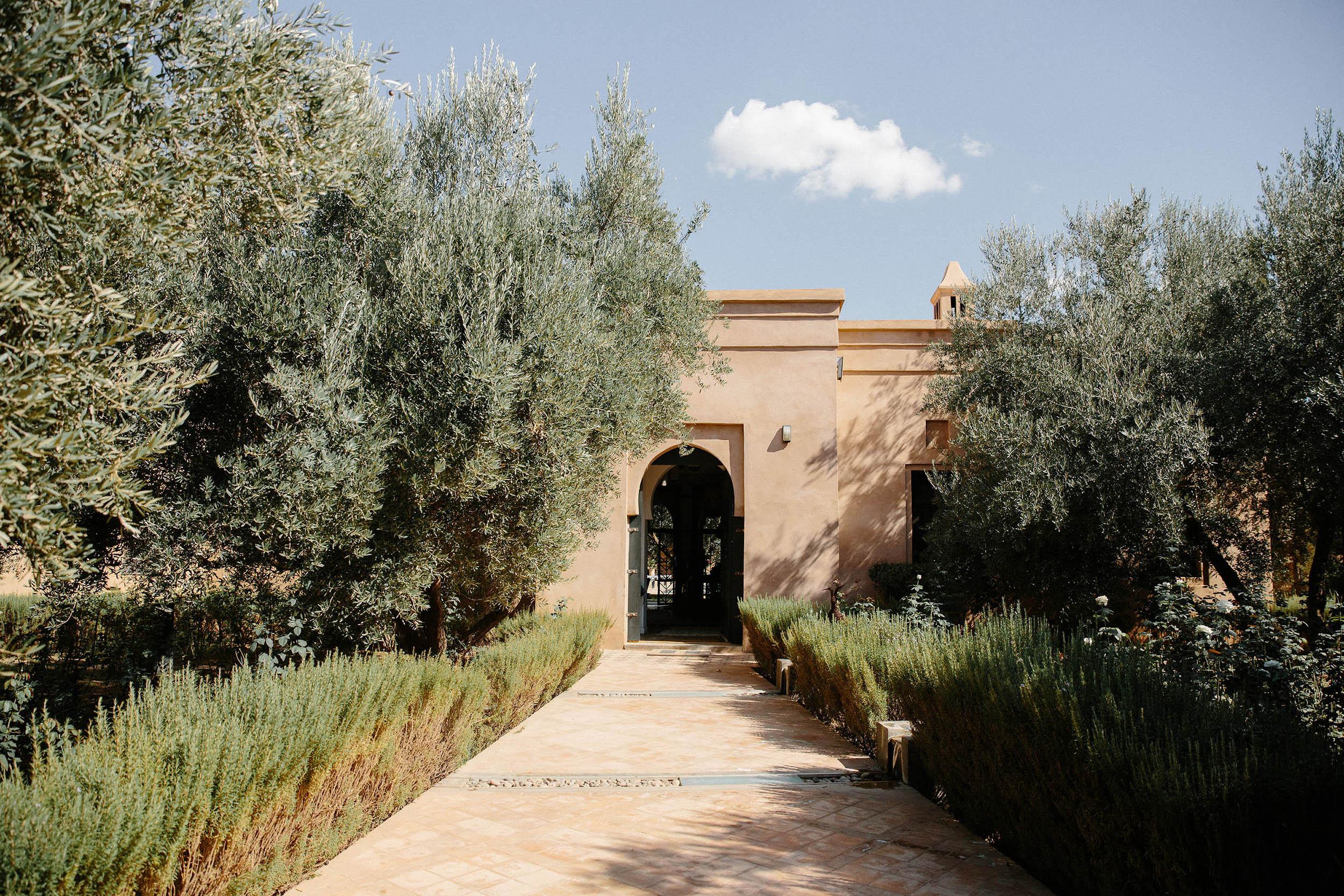 Main Entrance 2