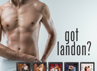 A Slice of Life - Landon and Cami