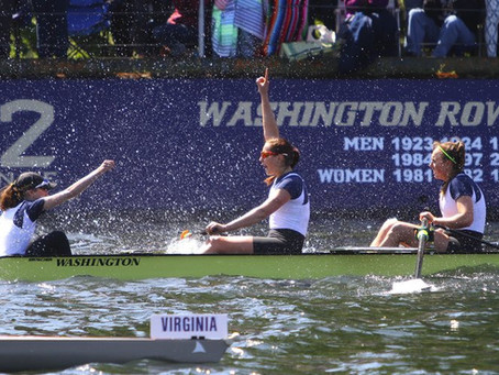 Lessons I Learned From Rowing