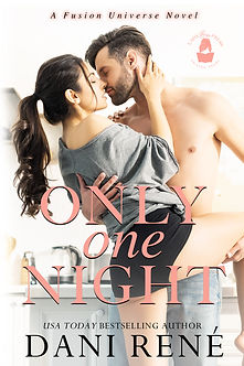 Only one night ecover.jpg