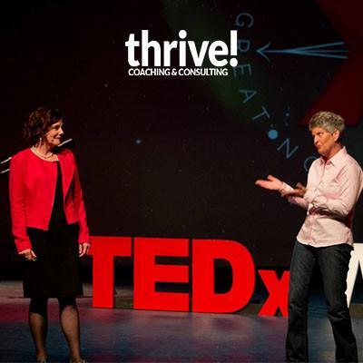 thrive | Speaking