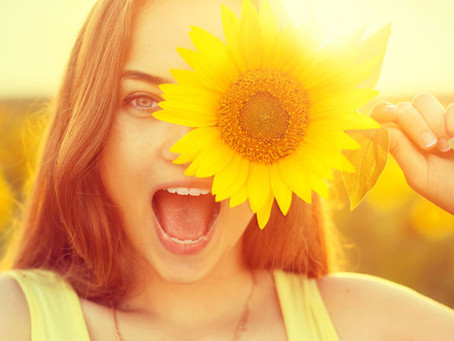 How You Tap Your Joy and Fuel Your Fire It's not what you think…
