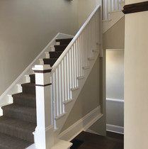 Staircase - After