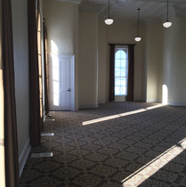 Main Hall - After