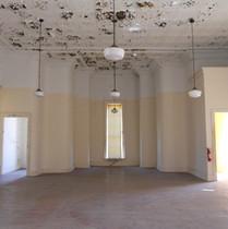 Main Hall - Before