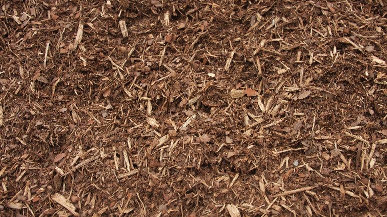 Spruce Mulch / Pine Mulch