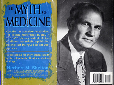 The Myth of Medicine