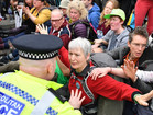 """A Constable Speaks: """"The Police Are Hypocrites Acting Unlawfully""""."""