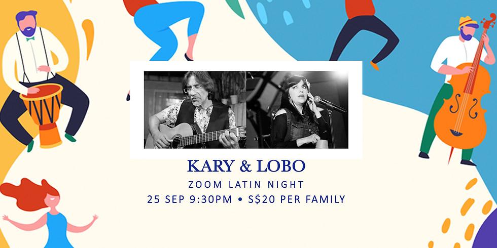 Kary & Lobo