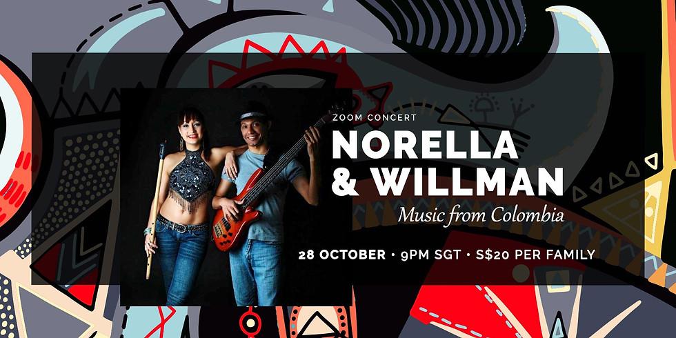 Norella & Willman (1)