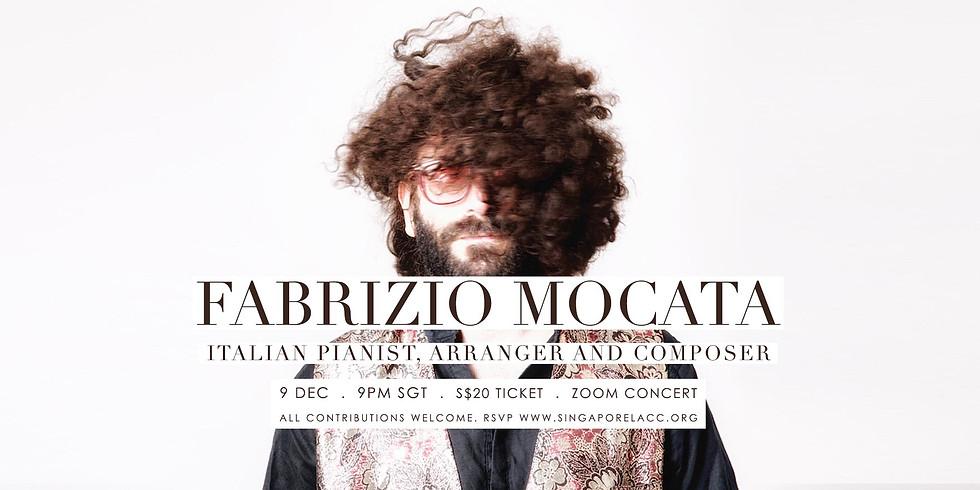 Fabrizio Mocata 09 Dec