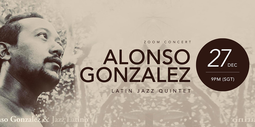 Alonso Gonzalez 27 Dec