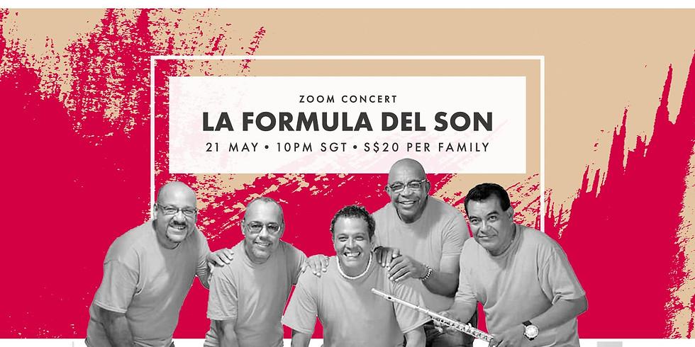 La Formula Del Son 21 May
