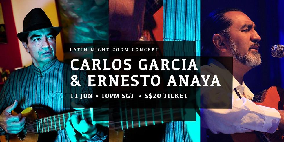 Ernesto & Carlos 11 June