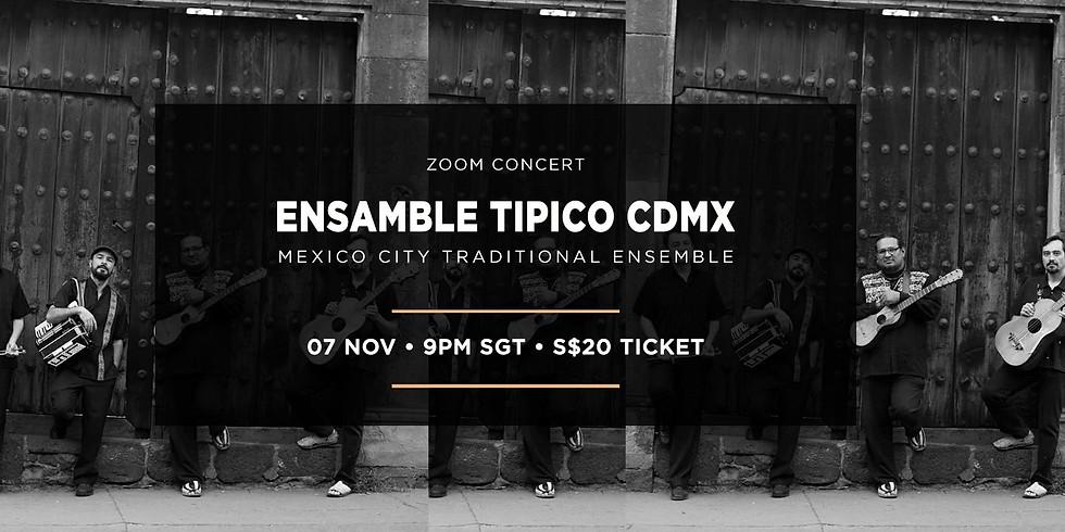 Ensamble Tipico CDMX