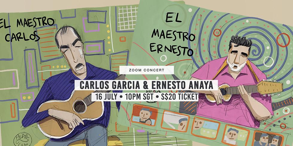 Ernesto & Carlos 16 July
