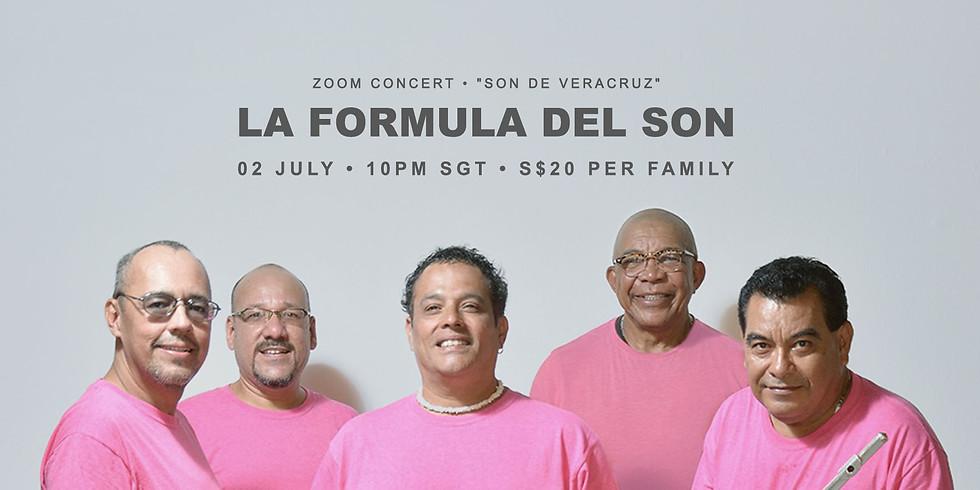 La Formula Del Son 02 July