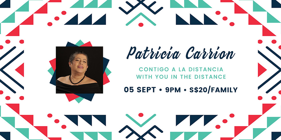 Patricia Carrion