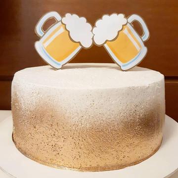 Chantininho cerveja