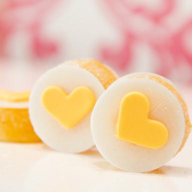 Docinho de ovo