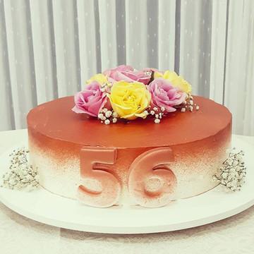 Chantininho cobre 56