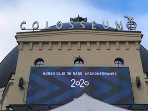 Norsk Olje og Gass Årskonferanse