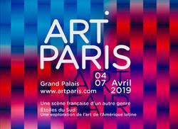Art Paris Art Fair 2019
