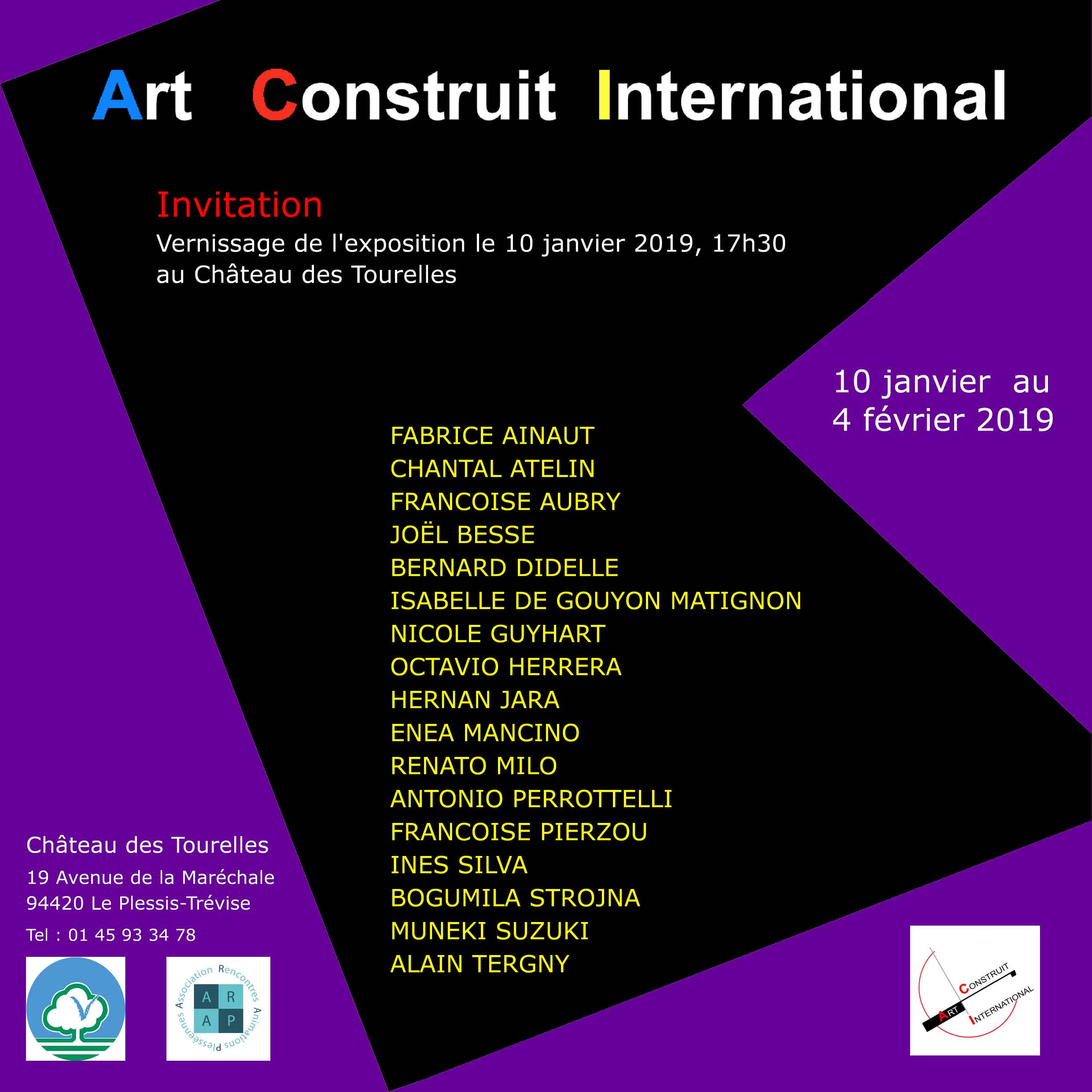 Art Construit International