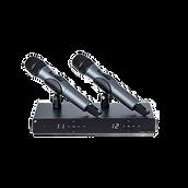 Sennheiser XSW 1-825 Dual Microphone-min