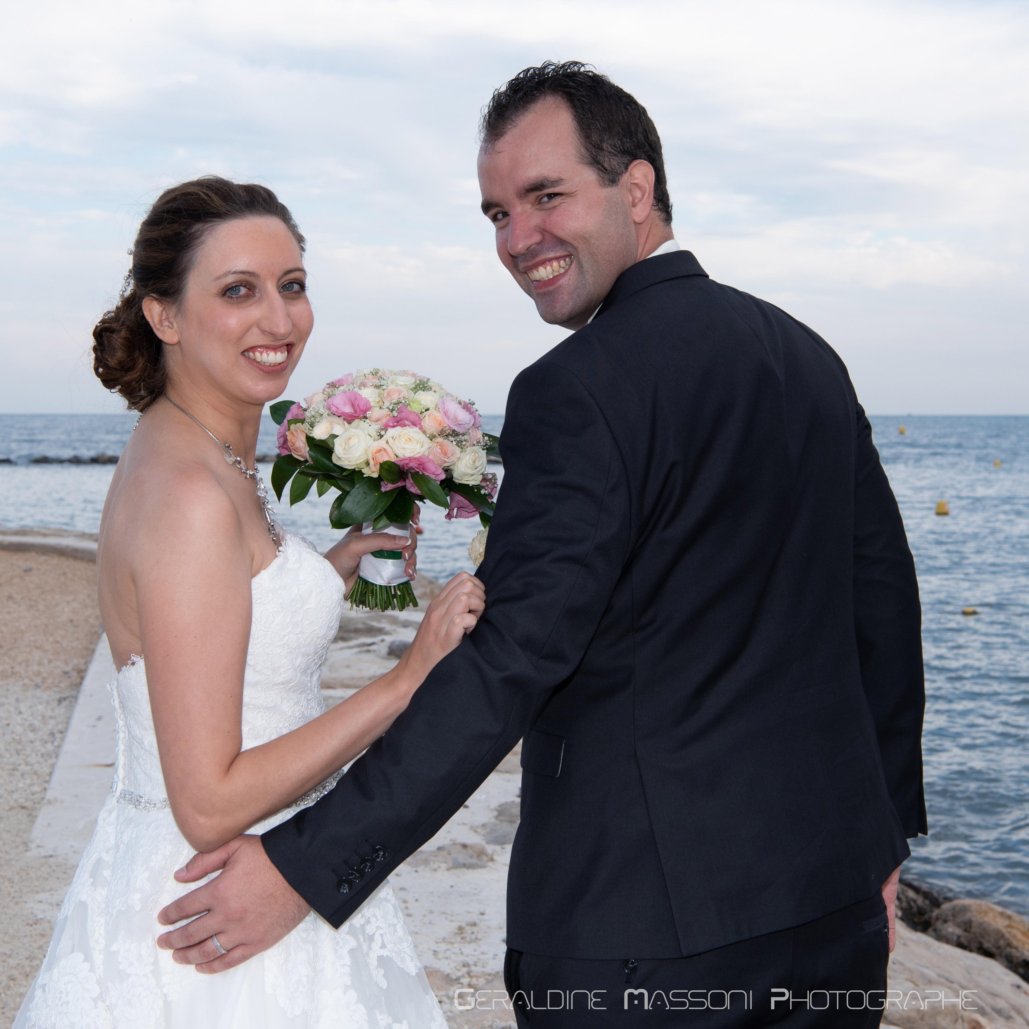 Mariage Celia