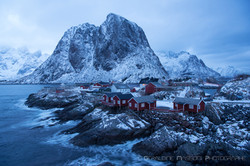 2018 Norvège - îles Lofoten