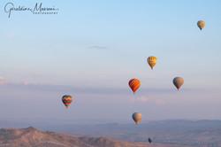 2019 Turquie - Cappadoce
